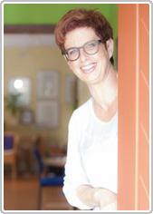 Digitaler Praxisrundgang mit Karin Bernardy-van Eyghen